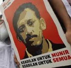 Poster Munir