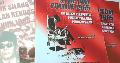Sisa PKI dan Keluarga PKI, 49 Tahun  Setelah Peristiwa 30 September 1965
