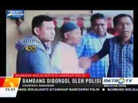 Bambang Diborgol Picture