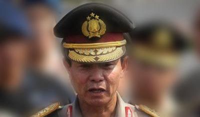 Friday The Sixteenth: Antara Presiden Jokowi dan Para Jenderal Polisi