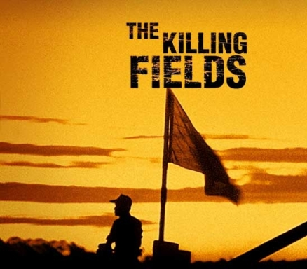 """THE KILLING FIELDS. """"Apakah KPK yang setidaknya pernah menggiring petinggi Polri ke penjara –dalam kasus korupsi Korlantas– dan kemudian sekali lagi mencoba mengutak-atik seorang tokoh petinggi lainnya, tinggal tunggu nasib? Berakhir di sebuah ladang pembantaian –episode The Killing Fields, meminjam judul kisah pembantaian di masa perang Kamboja."""" (download)"""