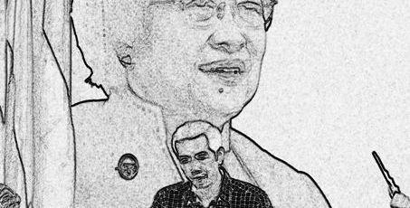 Presiden Jokowi Dalam Bayang-bayang Soekarno 1960-1965 (2)