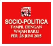 Sociopolitica tampilan baru 2