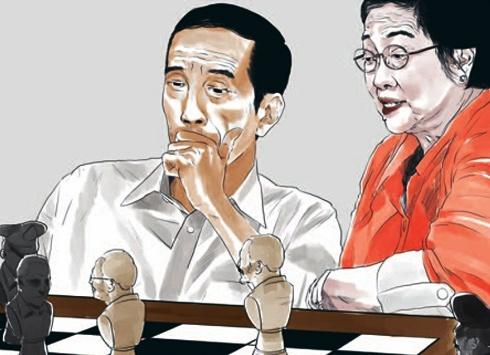Rencana 'Pembunuhan' KPK: Et tu Jokowi?