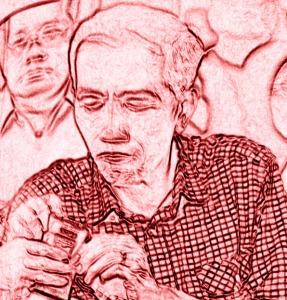 """NAWACITA PRESIDEN JOKO WIDODO. """"Semua kegaduhan dan kekalutan, disorder atau apa pun namanya, bagaimana pun tidak bisa dilepaskan dari kelemahan kualitatif kepemimpinan Presiden Jokowi dan Wakil Presiden Muhammad Jusuf Kalla dan jajaran kabinetnya."""""""