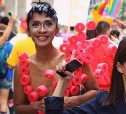 Romo Magnis dan Fenomena Lesbi-Gay-Biseks-Transgender