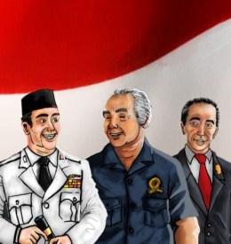 Indonesia, Kerisauan Tentang KepemimpinanNegara