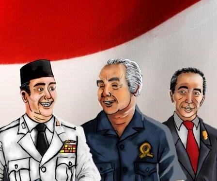 Indonesia, Kerisauan Tentang Kepemimpinan Negara