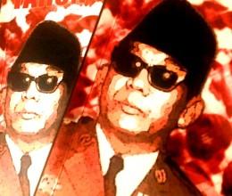 Pancasila dan BungKarno