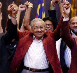 Kisah dari Malaysia, Petahana BisaKalah