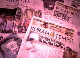 Jalan Mundur Pers Indonesia ke MasaSoekarno