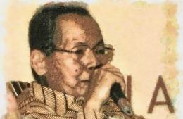 Rahman Tolleng, Gerakan Bawah Tanah danIdeologi