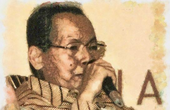 Rahman Tolleng, Gerakan Bawah Tanah dan Ideologi