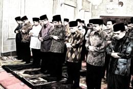 Joko Widodo dan Faktor Islam di Kancah Politik2019