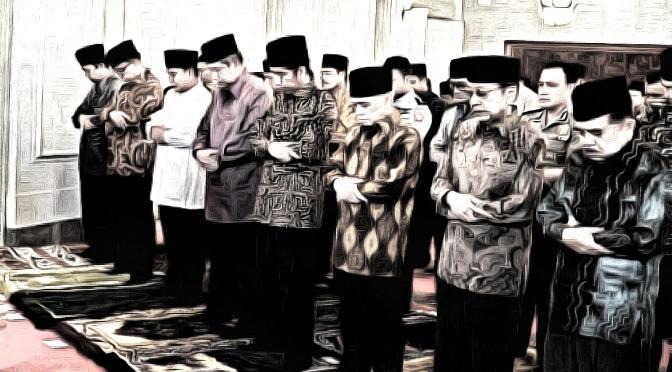 Joko Widodo dan Faktor Islam di Kancah Politik 2019