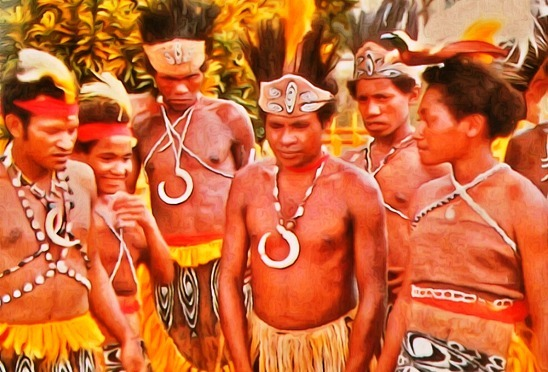 Inside Papua: Masa Awal Bersama Republik Indonesia 1963-1969