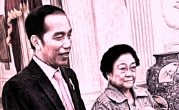 74 Tahun Tertawa dan Menangis Bersama 7 Presiden(2)