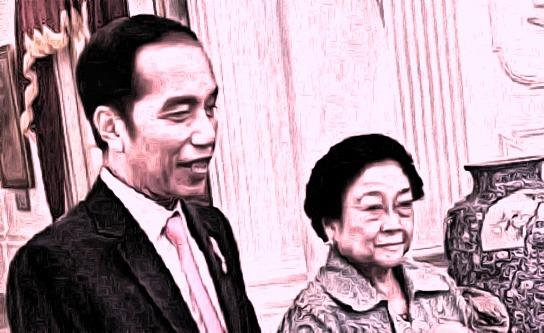 74 Tahun Tertawa dan Menangis Bersama 7 Presiden (2)