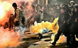 Otoritarianisme dan Kudeta Demokrasi di BerandaKita