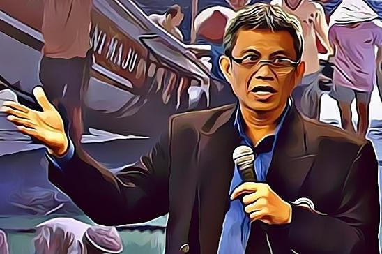 Perilaku Bandit dan Gimmic Politik di Tengah Pandemi Corona
