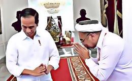 Presiden Joko Widodo Di Ambang PintuKegagalan