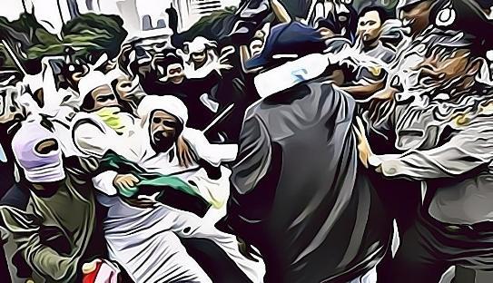 One Moment in Time Dalam Politik Indonesia: Habib Rizieq dan FPI (2)